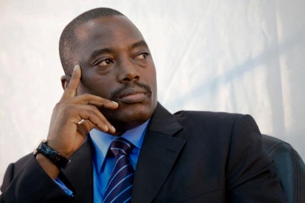 Kabila reste et met en place un nouveau gouvernement