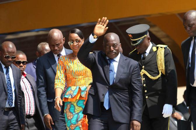 Le pays le plus espionné par l'Occident est la République démocratique du Congo