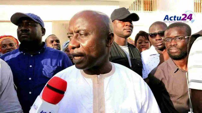 Sénégal: les cinq questions de l'Opposition au Président Maky Sall