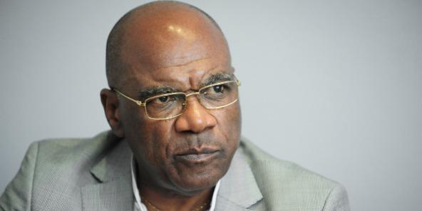 Léonard She Okitunde, ministre des Affaires étrangères