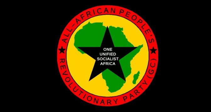 Le saviez-vous ? Le «All-African People's Revolutionary Party» de Kwame Nkrumah