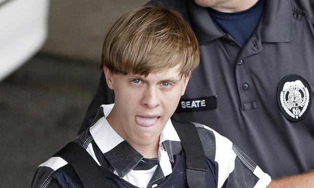 «Le tueur de Charleston» condamné à mort, le deuxième cas depuis 1991