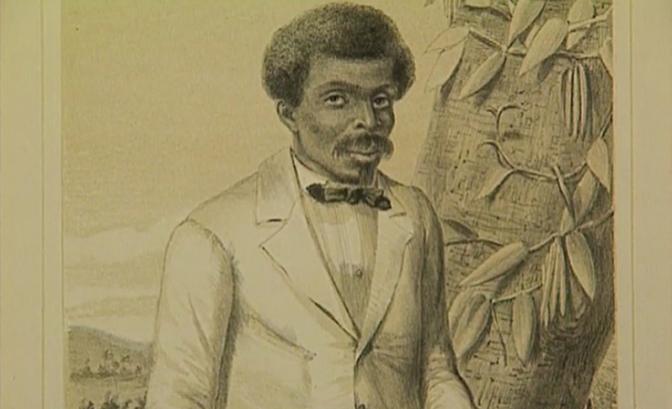Edmond Albius, l'enfant pollinisateur de vanille Bourbon