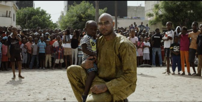 Booba en Afrique: le «d.u.c»  participera à la cérémonie d'ouverture de la CAN