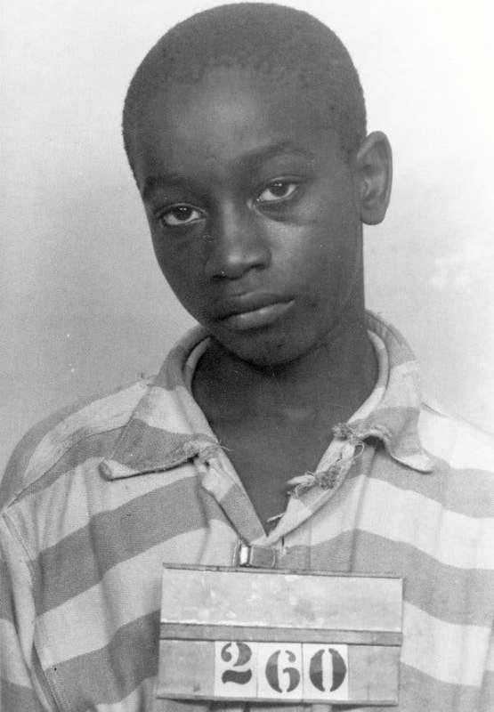 George Stinney Jr, l'adolescent de 14 ans innocenté 70 ans après