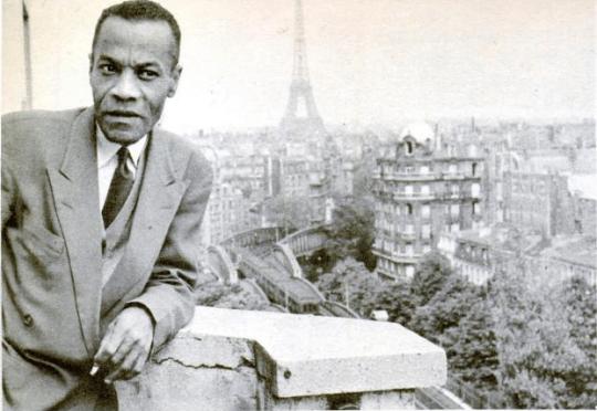 Souvenons-nous de Léon-Gontran Damas, le subversif poète de la Négritude