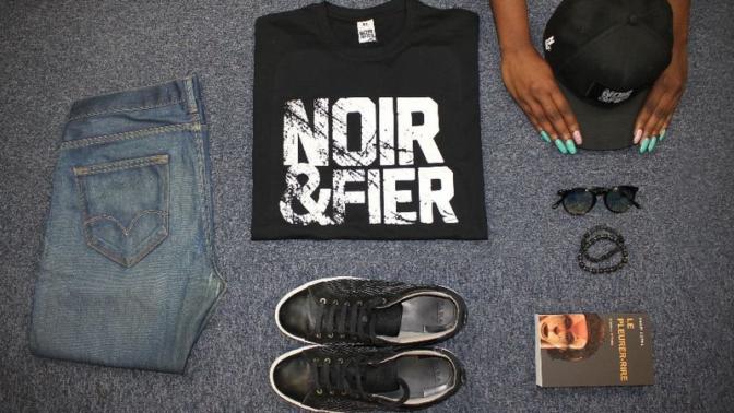 Courrier des lecteurs #1: Noir & Fier est-il un slogan raciste?