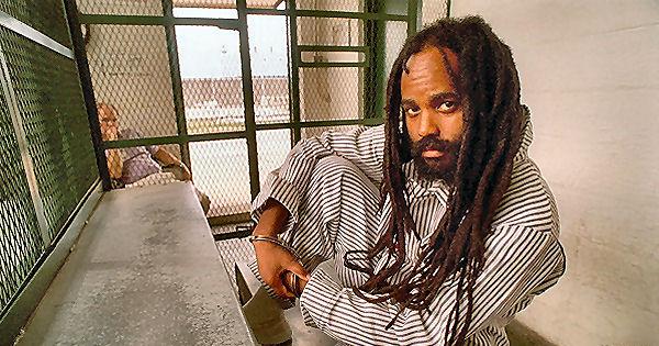 Mumia Abu-Jamal gagne son procès, il pourra enfin se soigner !