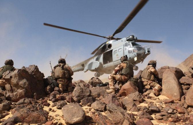 L'armée française responsable de la mort d'un enfant malien?