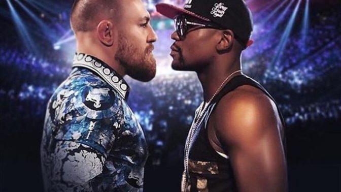 Mayweather devrait affronter le champion de MMA Conor McGregor