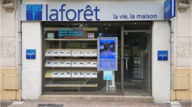 Laforêt : la discrimination au logement anti-Noirs n'était pas un acte isolé