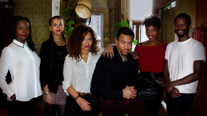 Afro Fiction: le réseau professionnel des talents afropéens du cinéma