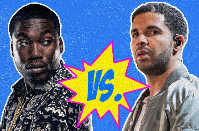 Après Soulja Boy vs Chris Brown, Meek Mill défie Drake à la boxe