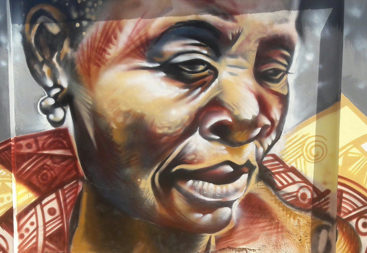 Mekatilili wa Menza, héroïne de la lutte anti-coloniale