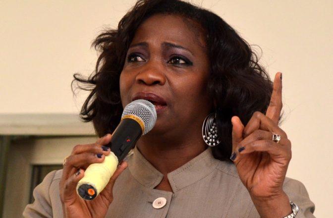 Abike Dabiri-Erewa interpelle l'Union Africaine sur les violences xénophobes en Afrique du Sud
