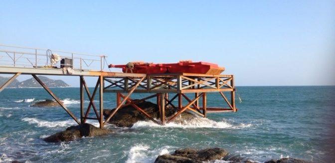 Le Ghana produira de l'énergie à partir des vagues