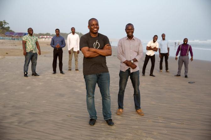SnooCODE, l'invention qui règle le problème d'absence d'adresses en Afrique