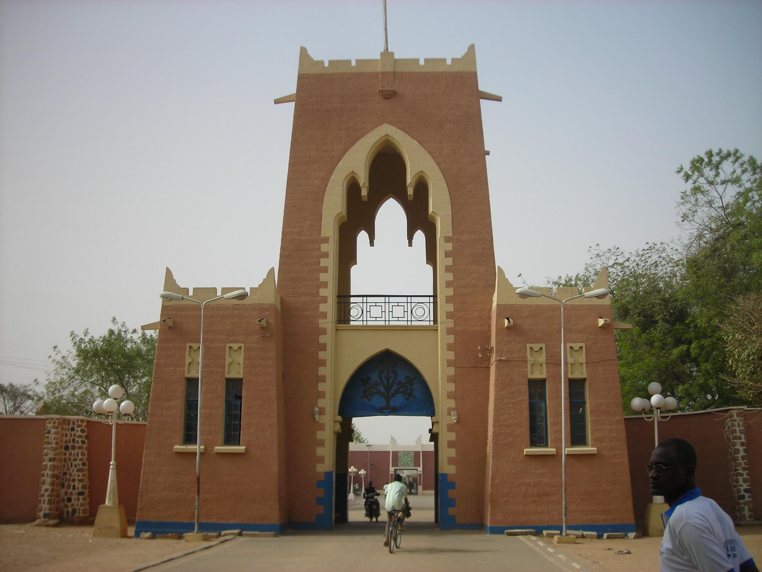 Grande porte de Kano