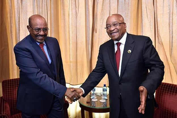 Afrique du Sud : La Haute Cour juge inconstitutionnel le retrait de la CPI