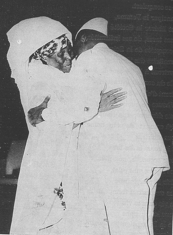 Mafory Bangoura