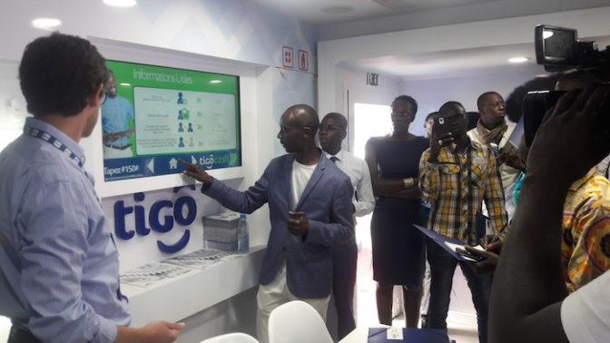 Sénégal : le géant des télécoms Tigo racheté par le groupe local Wari