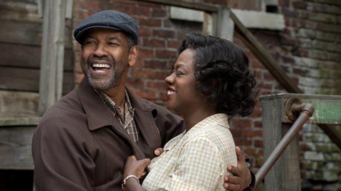 [Jeu-concours] Gagnez vos places pour «Fences», le dernier film de Denzel Washington !