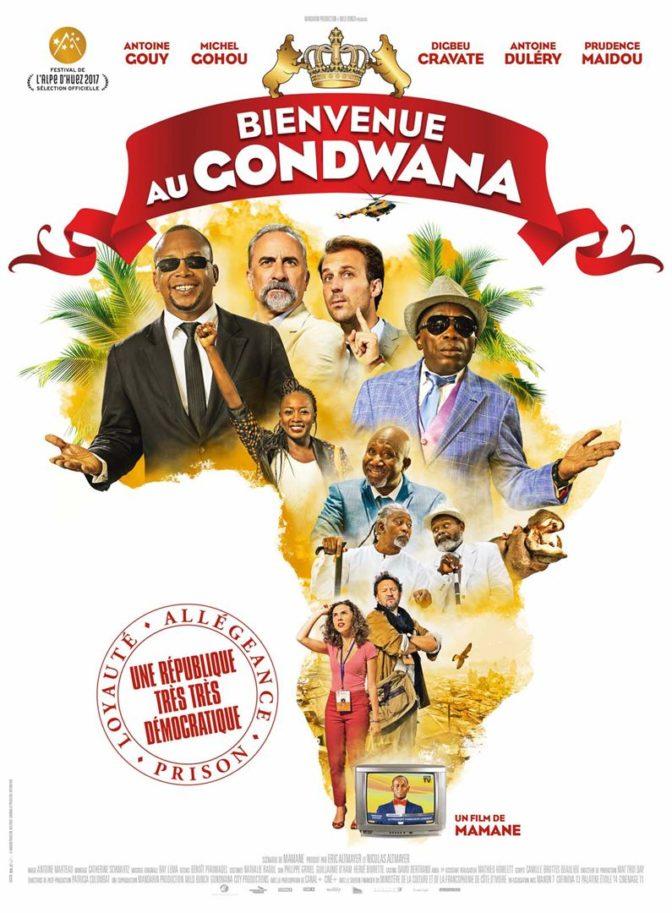 «Bienvenue au Gondwana» : une critique moderne de la corruption internationale