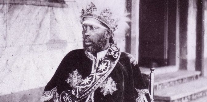 Ces empereurs africains qui ont choisi de s'unir face aux Européens