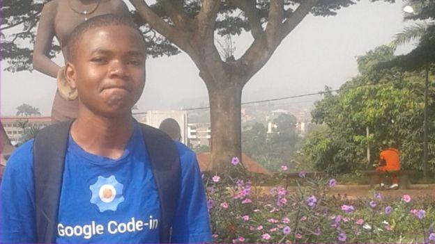 Privé d'internet, il remporte un concours Google de programmation