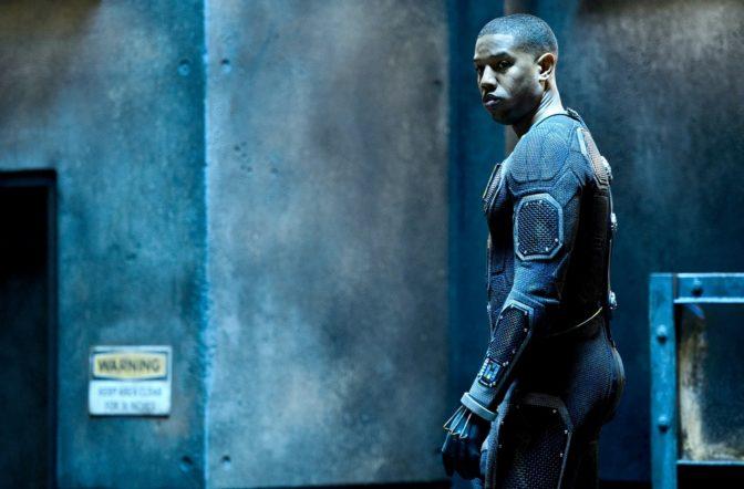 Michael B. Jordan sera-t-il la star du prochain Matrix?