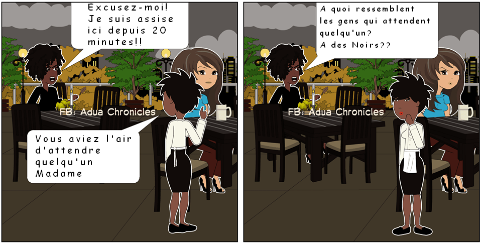 adua chronicles