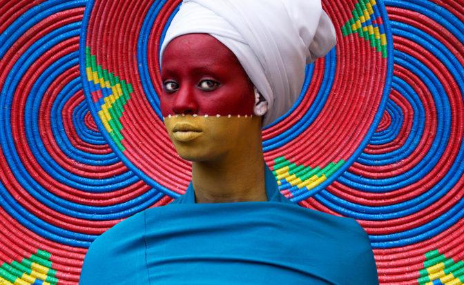 UN FESTIVAL 100% AFRIQUES