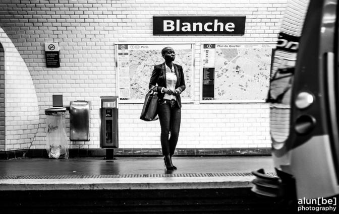 ANTONYM PROJECT la superbe série du photographe sénégalais Alun [Be]