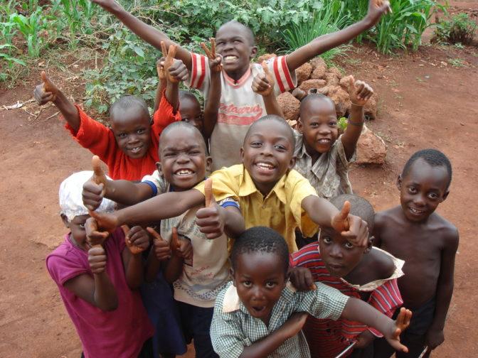 Quelle est le pays le plus heureux d'Afrique en 2017 ?