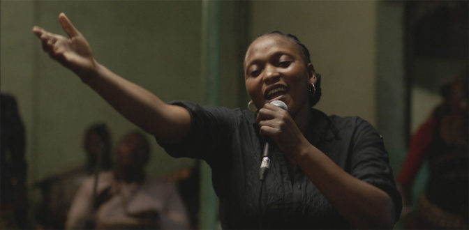 Félicité : le périple d'une mère-courage dans la mégapole congolaise