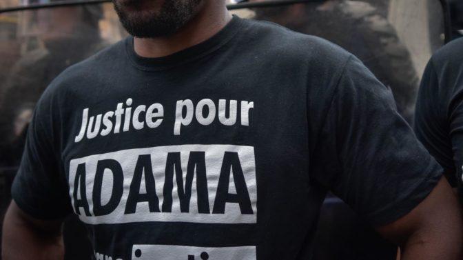 Affaire Adama Traoré: le décryptage juridique de Ghyslain Vedeux pour NOFI