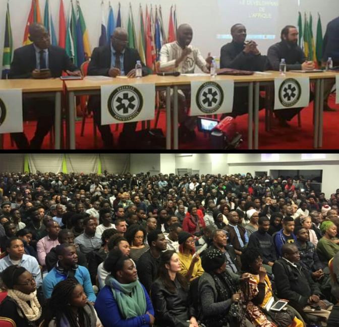 Mobilisation internationale pour la revalorisation de la production africaine