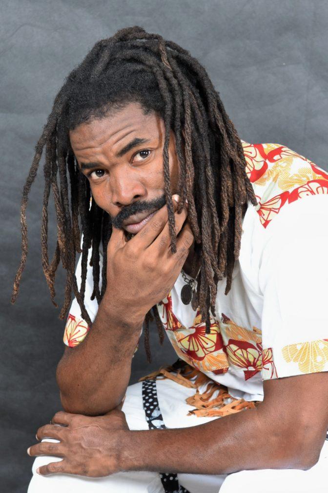 LKM, L'artiste guinéen afro-conscient