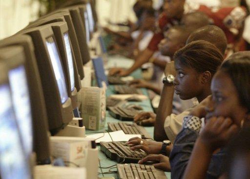 Avec '.africa' l'Afrique a maintenant son nom de domaine