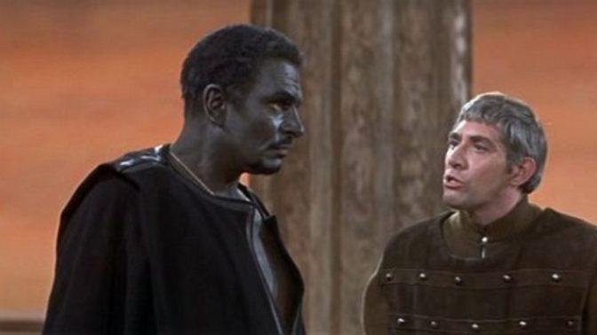 Six personnages noirs que Hollywood a fait jouer par des acteurs caucasiens