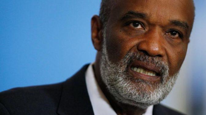 Haiti : L'ancien président René Préval est décédé