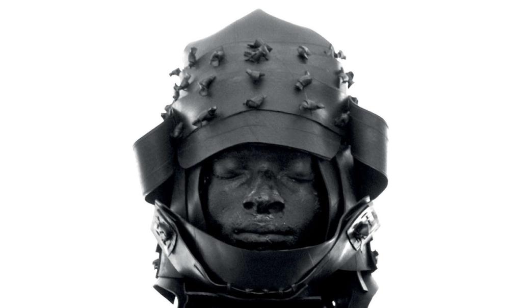 premier samouraï noir
