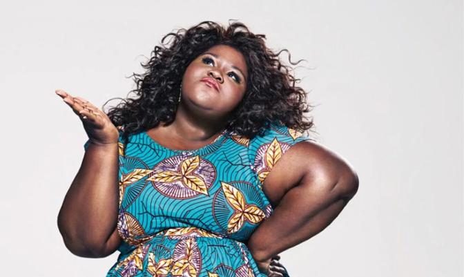Gabourey Sidibe parle obésité, boulimie et dépression
