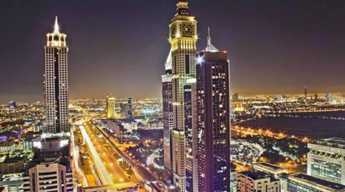 Koweit : elle filme sa domestique qui tombe du 7ème étage