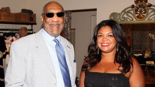 La fille de Bill Cosby : «Mon père n'est pas un violeur, il respecte les femmes»