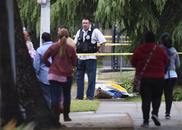 USA : Un Noir tue 3 Blancs dans une attaque soupçonnée terroriste