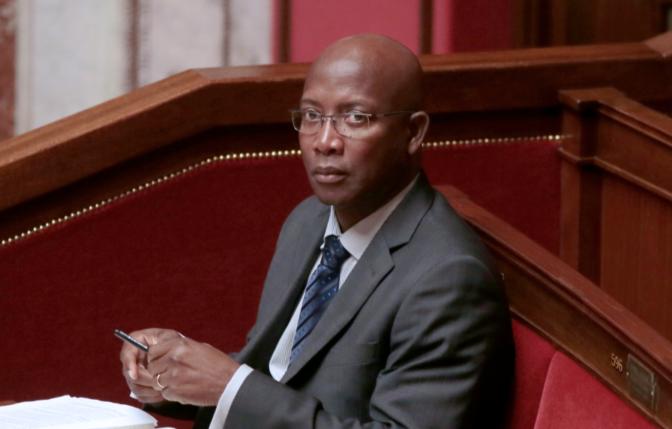 Guyane : Le député Gabriel Serville refuse de rencontrer F. Hollande