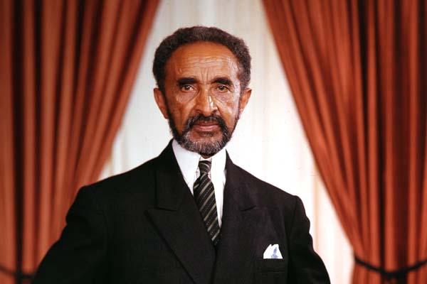 Discours du «Roi des rois» Hailé Sélassié à la Société des Nations