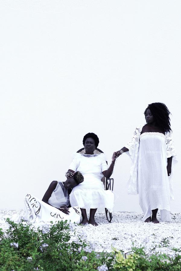 Helemozão, cette photographe brésilienne qui sublime la condition noire