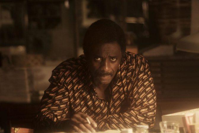 Guerrilla, la nouvelle série d'Idris Elba sur le mouvement Black Power anglais des années 70